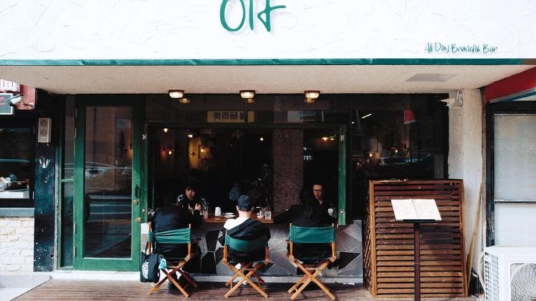 大阪 作業 カフェ