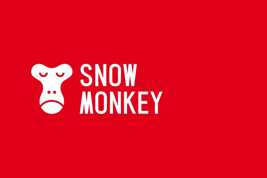 snow monkey google fonts