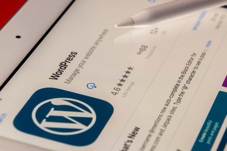 custom post WordPress